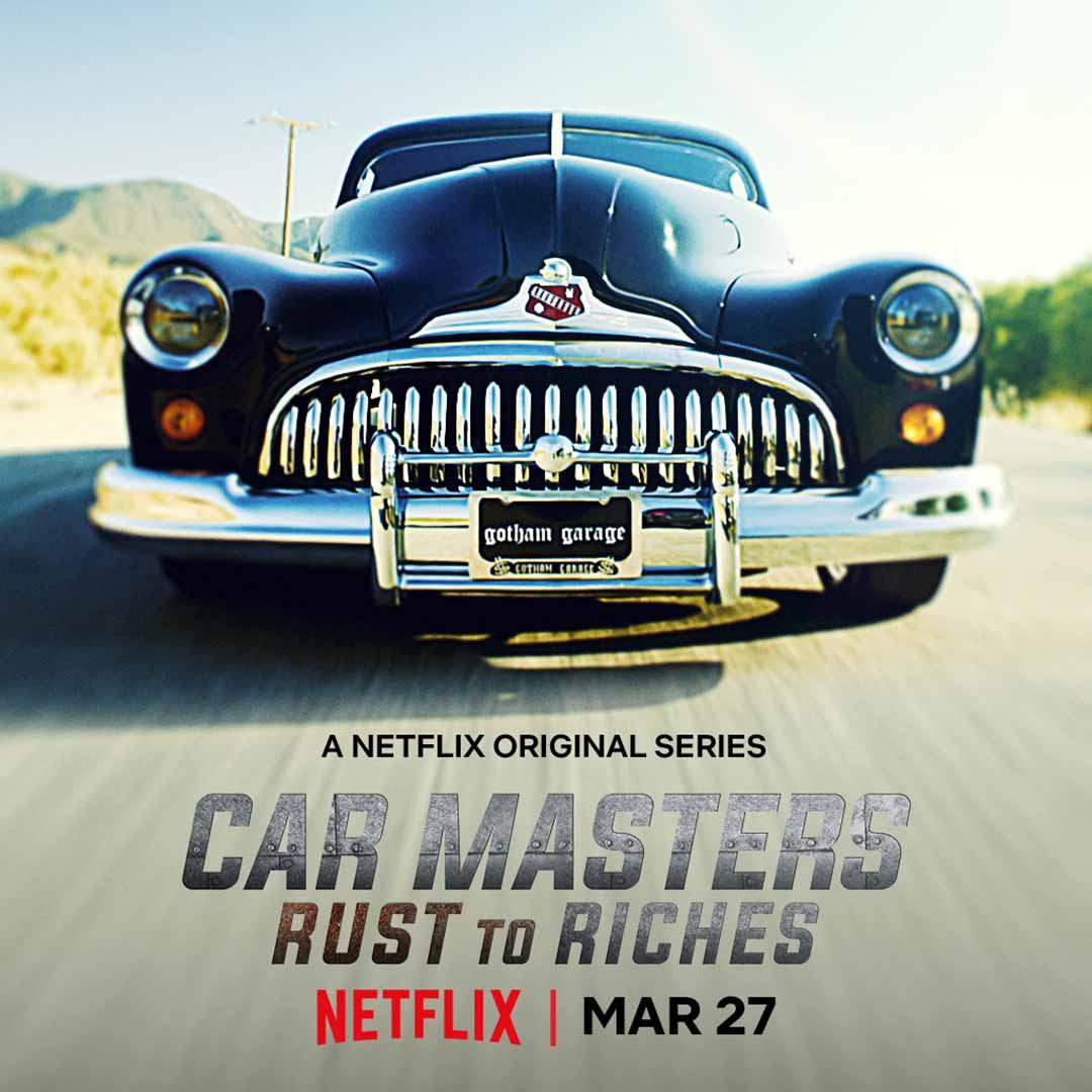 car masters rust