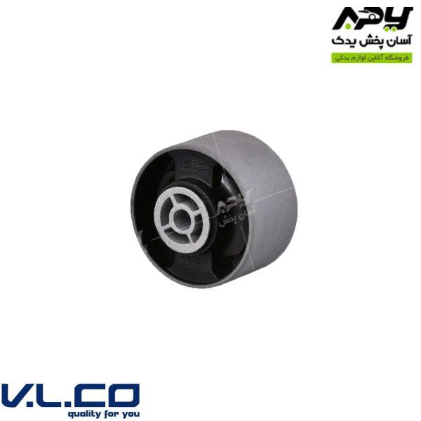 دسته موتور گرد فلزی پژو وی ال کو